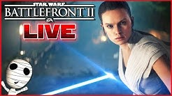 Star Wars Action mit euch! 🔴 Star Wars Battlefront 2 // Ps4 Livestream