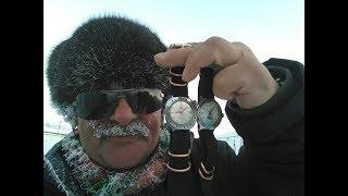 Нейлоновый ремешок для часов типа ЗУЛУ своими руками  легко и просто