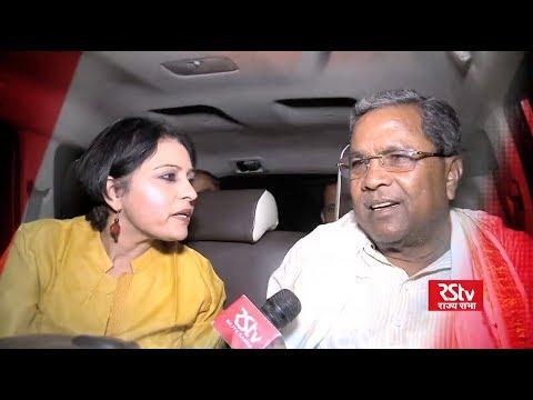 Battle Karnataka : Siddaramaiah Exclusive Interview