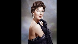 Ava Gardner, 67 (1922-1990) US Actress