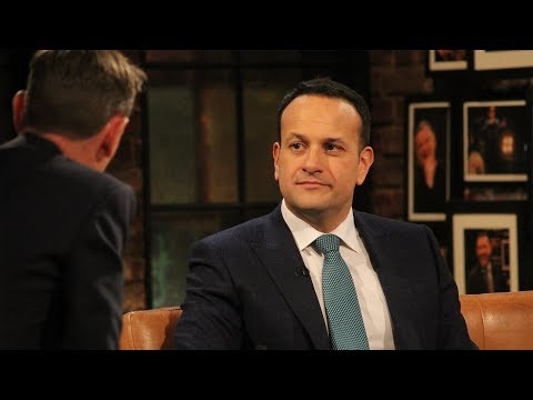 "Leo Varadkar ""It's offensive children are in emergency accomodation""