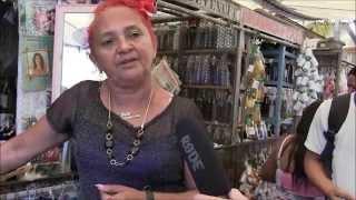 Documentário Ver-o-Peso – Escola Manuela Freitas