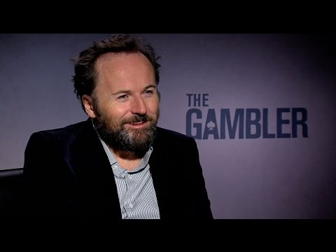Rupert Wyatt : The Gambler , Shooting the Blackjack s Like a Western and More