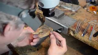 How to Make and Use a Burnisher for Jewelry