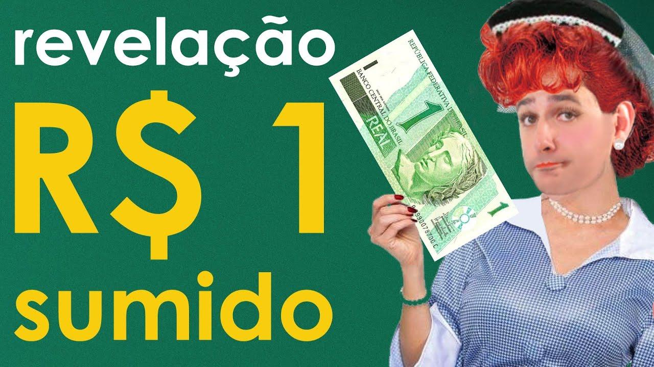 Revelacao Do Incrivel Desafio Do Sumico Do R 1 00 Youtube