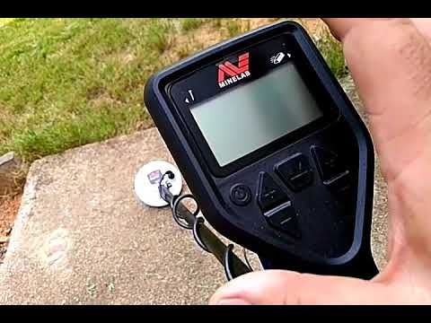 Minelab gold monster 1000 - youtube.