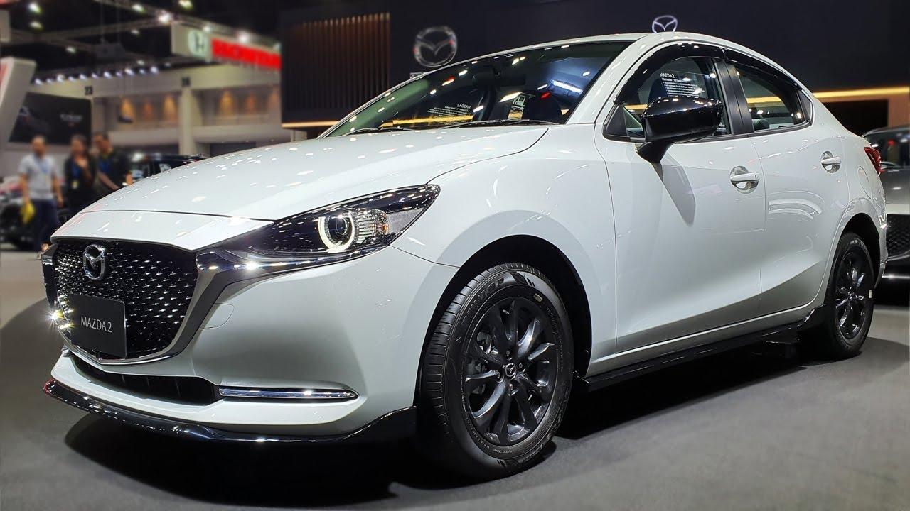 2020 New Mazda 2 1.3 S Sedan Leather ราคา 648,000 บาท ...