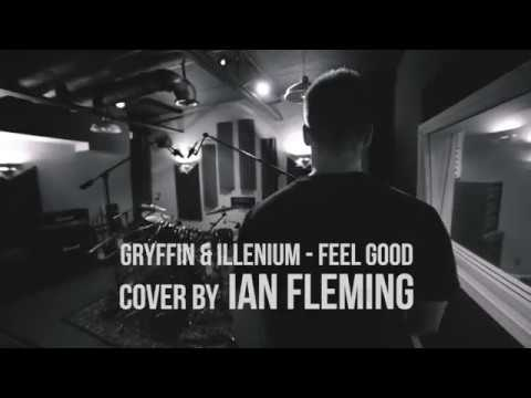 Gryffin And Illenium Feat. Daya - Feel Good - Drum Cover