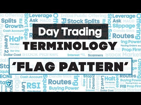 Flag Pattern Definition: Trading Terminology