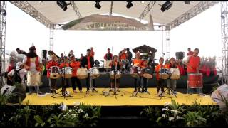 Drum Ansamble (percusion) ELFA MUSIC SCHOOL KOPO