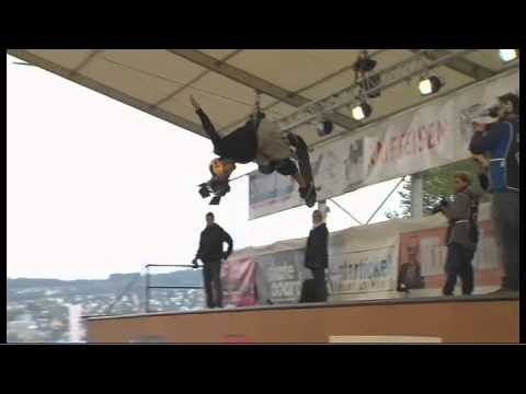 Freestyle.CH - Final Skate 2010