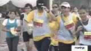 Pasig River Run Mornings @ ANC