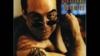 Watch Crash Test Dummies Sittin On A Tree Stump video