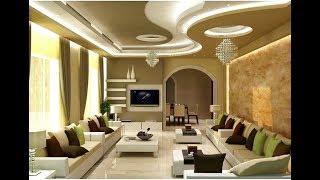Gypsum-Ceiling Gypsum Interior Decoration Modern Gypsum Board Home Design Ideas