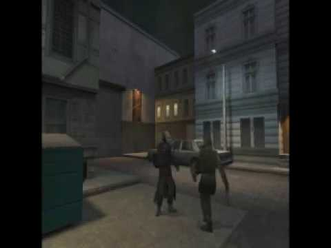 "SIGGRAPH 2000 [Half-Life 2 - ""Get Your Free TVs!"" techdemo]"