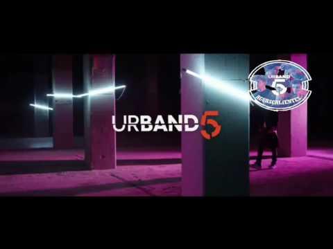 #TQMás - Urband 5 Ags