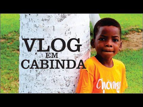 Vlog em Cabinda um ano depois