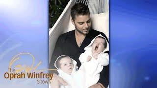 Ricky Martin Opens Up About Using a Surrogate | The Oprah Winfrey Show | Oprah Winfrey Network