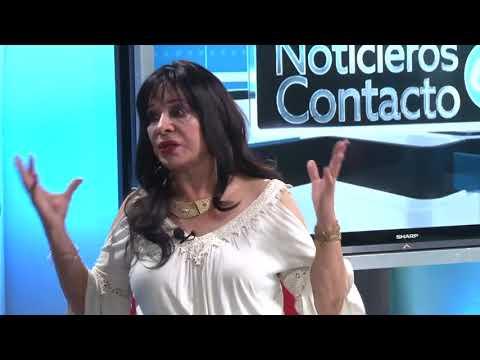 Entrevista con Norma Bustamante y Andrea Celeste