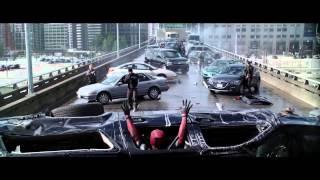Deadpool   Red Band Trailer HD