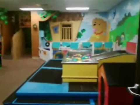 Earlyworks Children's Museum Movie Summer 2012