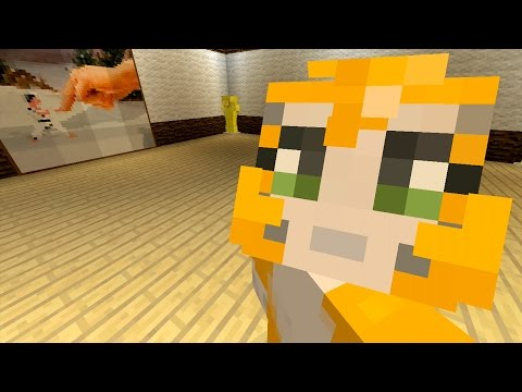 Minecraft: Xbox - Building Time - Karate Dojo {43}
