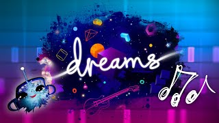 Making Music in Dreams (PS4)
