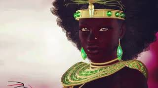 African Queen - AfroHouse Mix by Nrdnk // #25