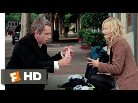 The Heartbreak Kid (2/9) Movie CLIP - Bicycle Mugger (2007) HD