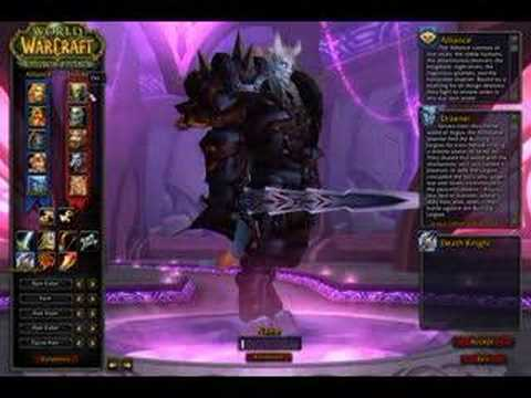 Where death knight armor penetration or defense opinion you