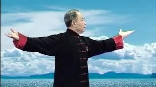 形意五形拳基础 李徳印 (Xing Yi Five Elements Fist Tutorial)