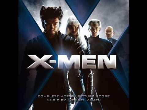 Michael Kamen - Main Title