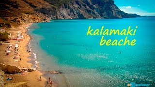 ZAKINTOS  (BEACH - KALAMAKI)