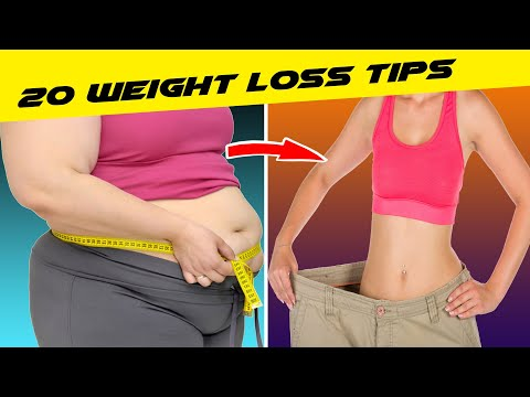 20-weight-loss-tips-that-can-guarantee-you-lose-weight-fast-for-2019