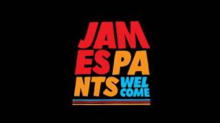 James Pants - Shower Party