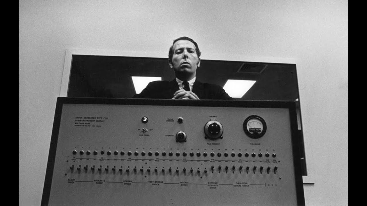 milgrams obedience experiment essay The milgram experiment (hart) stanley milgram's experiment in the way people respond to obedience is one of the most important experiments ever administered.
