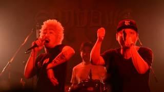 山嵐「THAT'S」【Music Video】公式Full
