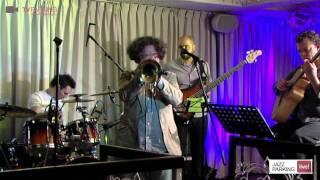 "Alexey Batychenko - Paskal ""Live at Jazz Parking""  Video by TvParking.ru"
