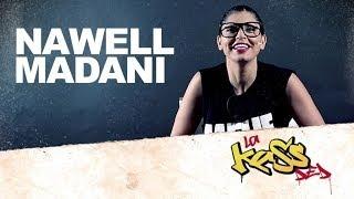 Nawell Madani - La KassDED (avec Tunisiano, Redouanne Harjane, Fred Musa, Vitaa...)