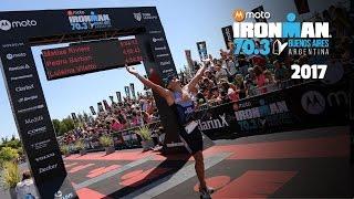 Así fue, desde adentro, la edición 2017 del Ironman 70.3 Buenos Air...