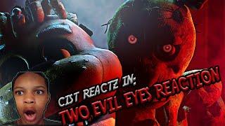 [SFM] Two Evil Eyes | DIRECTOR