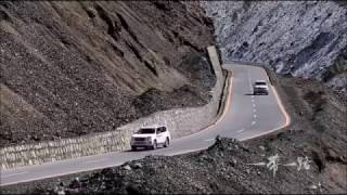 China Pakistan Economic Corridor CPEC Documentary National Geographic