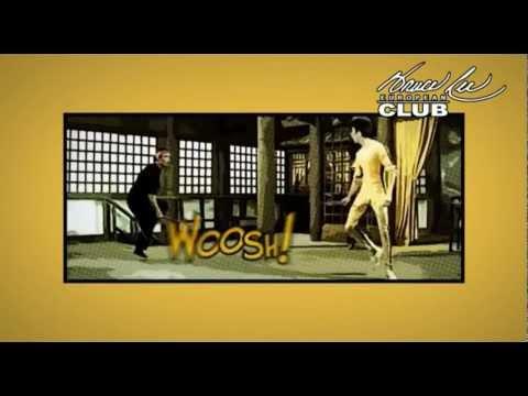 Bruce Lee Mania # 8