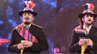 Lakitas Hijos de Huarasiña - Hemos llegado [etnomedia]
