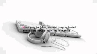 Karaoke D'masiv Feat Ariel,Momo,Giring - esok kan bahagia (Tanpa Vokal)