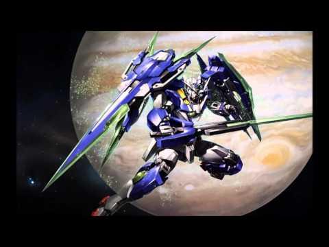 Gundam 00 op1  (full version)