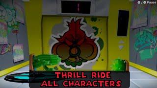 THRILL RIDE.......