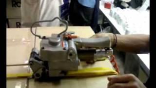 Repeat youtube video เครื่องรัดพลาสติกลม.mp4