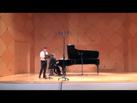 Gerald Finzi - Clarinet Concerto