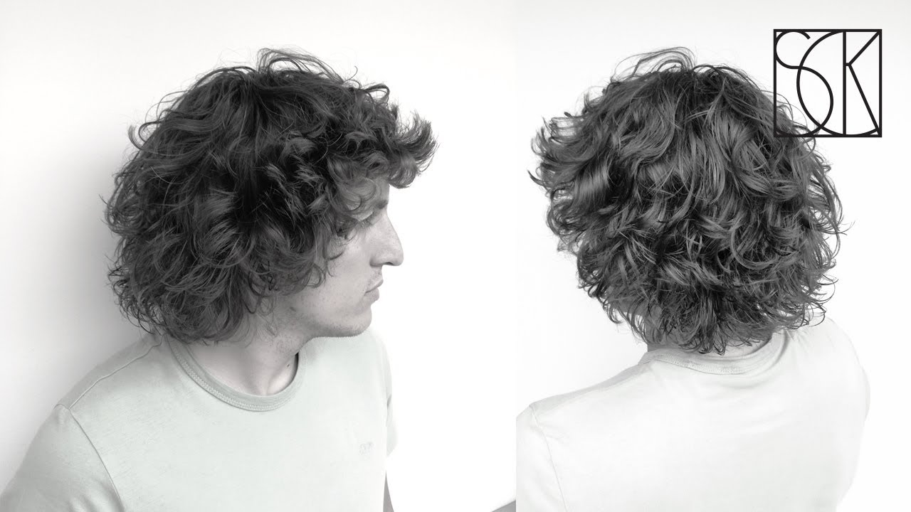 shag haircut youtube shag haircut rounded layers tutorial by sanja karasman